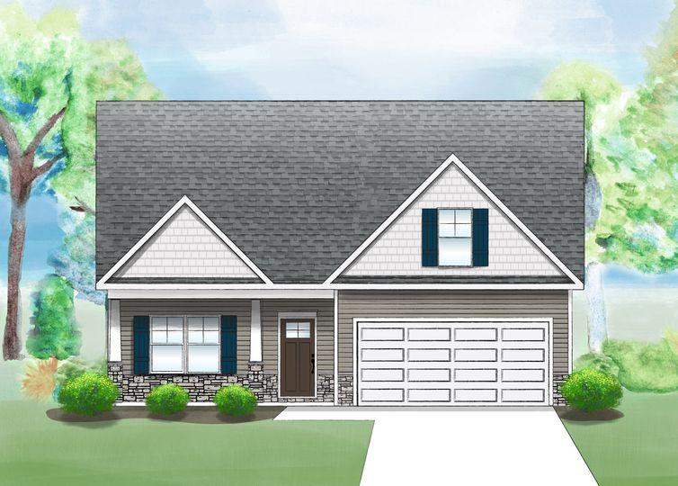 4010 Crimson Wood Court Greensboro, NC 27410