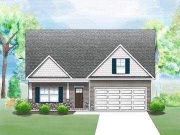 4010 Crimson Wood Court Greensboro, NC 27410 - Image 1