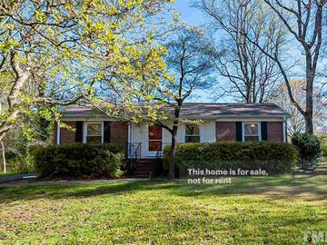 200 Brandon Court Raleigh, NC 27609 - Image 1