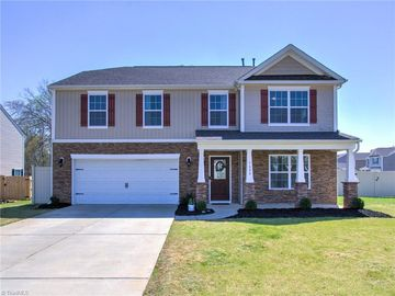 1624 Haddington Point Drive Kernersville, NC 27284 - Image 1
