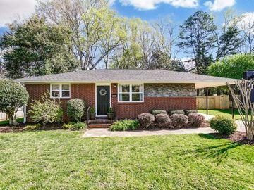 4201 Firethorne Road Charlotte, NC 28205 - Image 1