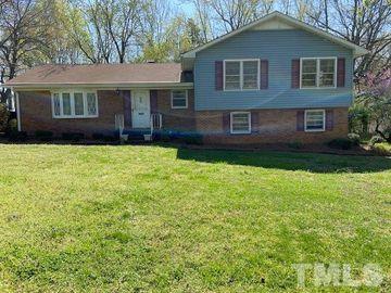 608 Hillhaven Terrace Roxboro, NC 27573 - Image 1