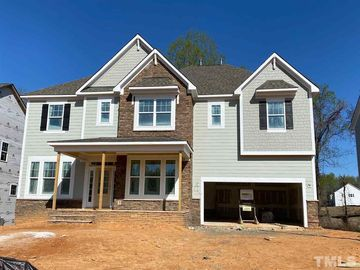708 Ressler Street Holly Springs, NC 27540 - Image