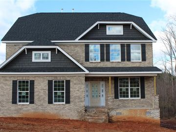 792 Ashley Woods Drive Gibsonville, NC 27249 - Image 1