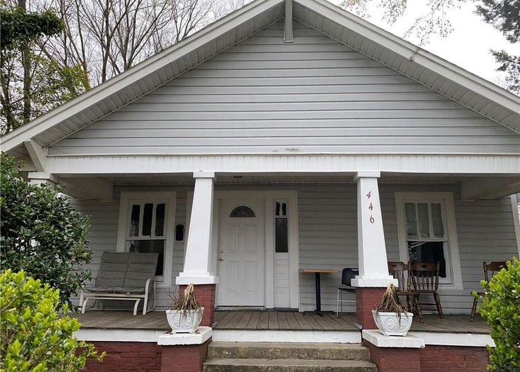 446 Gorrell Street Greensboro, NC 27406