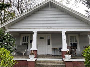 446 Gorrell Street Greensboro, NC 27406 - Image 1