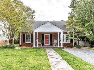 407 Mayflower Drive Greensboro, NC 27403 - Image