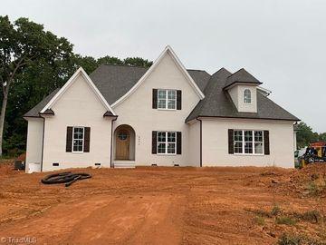 8898 Neugent Farm Court Oak Ridge, NC 27284 - Image