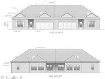 Lot 47 Kingsfield Forest Drive Archdale, NC 27263 - Image