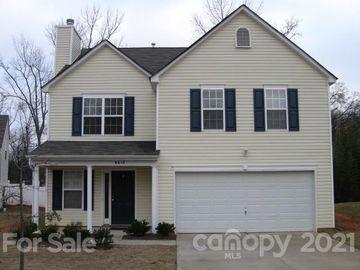 6610 Kelsey Woods Court Charlotte, NC 28212 - Image