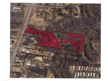 3519 Elm Eugene Street S Greensboro, NC 27406 - Image