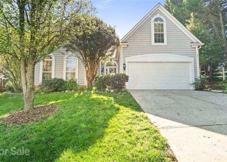 14202 Springsure Court Huntersville, NC 28078