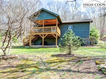 2088 Deck Hill Road Blowing Rock, NC 28605 - Image 1