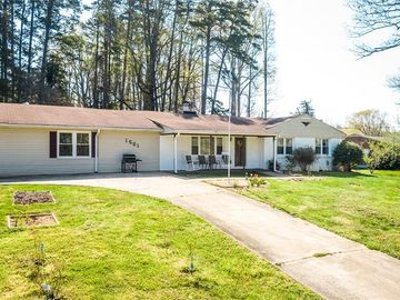 1501 Janita Drive Winston Salem, NC 27127 - Image 1
