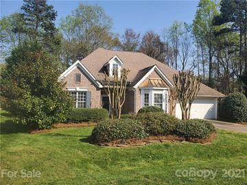 8667 Brook Glen Lane Huntersville, NC 28078 - Image 1