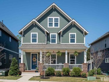 201 Airlie Drive Chapel Hill, NC 27516 - Image 1