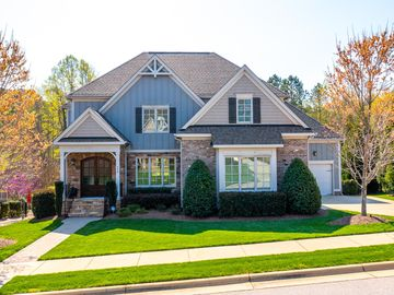 608 Hawks Ridge Court Apex, NC 27539 - Image 1