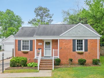 708 Mial Road Raleigh, NC 27608 - Image 1