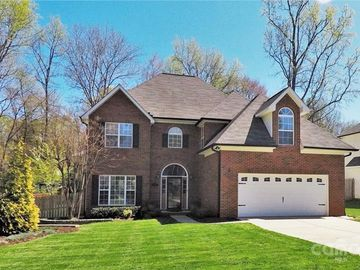 12520 Vantage Point Lane Huntersville, NC 28078 - Image 1