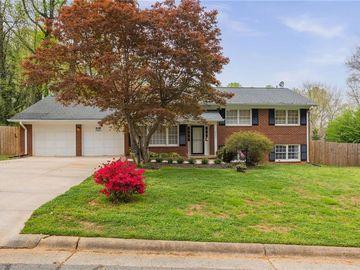 2706 Northampton Drive Greensboro, NC 27408 - Image 1