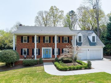 1228 Briar Patch Lane Raleigh, NC 27615 - Image 1