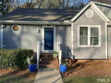1414 Mapleside Court Raleigh, NC 27609 - Image 1