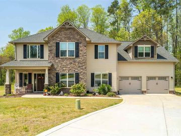 640 Carsons Creek Trail Wendell, NC 27527 - Image 1