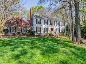 8011 Cottontail Court Charlotte, NC 28270 - Image 1