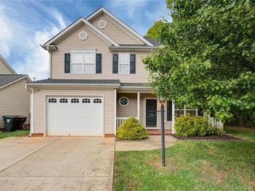 1492 Hamilton Hills Drive Greensboro, NC 27406 - Image 1
