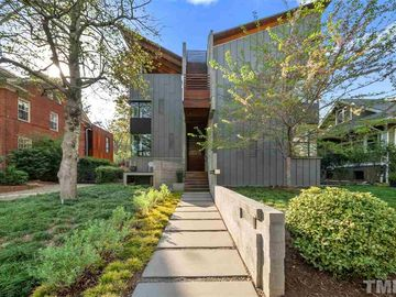 123 Hillcrest Road Raleigh, NC 27605 - Image 1