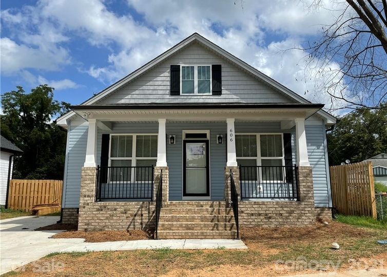 606 Lakeview Drive Lowell, NC 28098