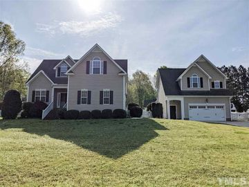 2528 Huntdale Trail Zebulon, NC 27597 - Image 1