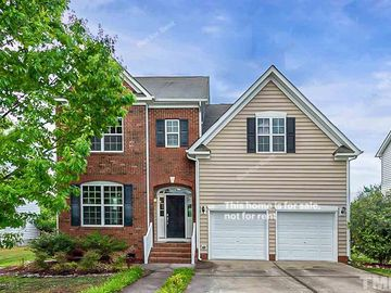541 Redford Place Drive Rolesville, NC 27571 - Image 1
