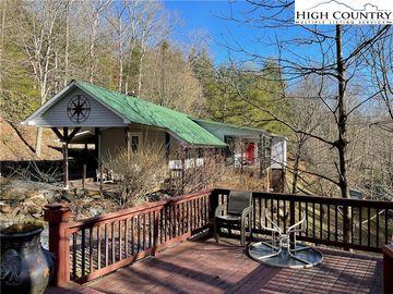 288 Dick Phillips Road West Jefferson, NC 28694 - Image 1