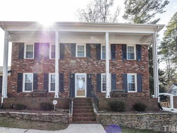 508 Driewood Court Raleigh, NC 27609 - Image 1