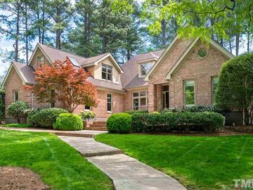 205 Arcadia Lane Chapel Hill, NC 27514 - Image 1