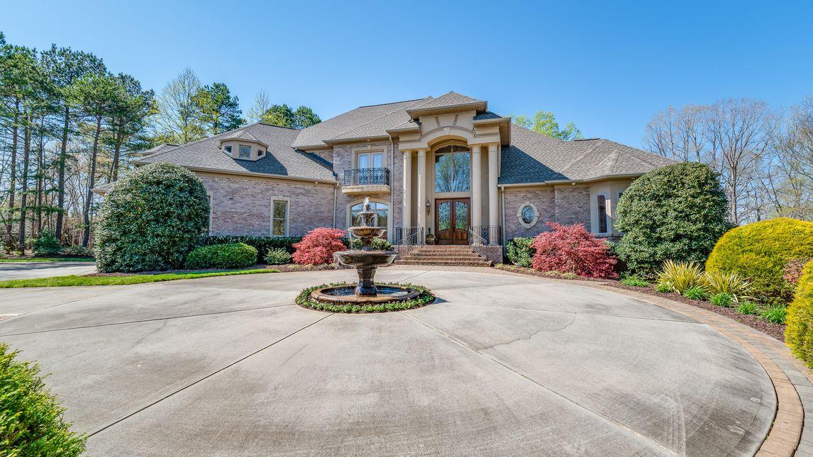 1405 Saratoga Woods Drive Waxhaw, NC 28173
