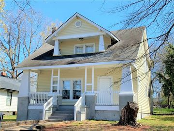 405 Law Street Greensboro, NC 27401 - Image 1