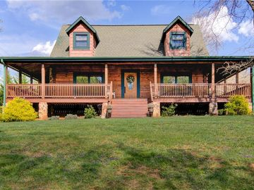 500 N Timbergate Drive Gibsonville, NC 27249 - Image 1