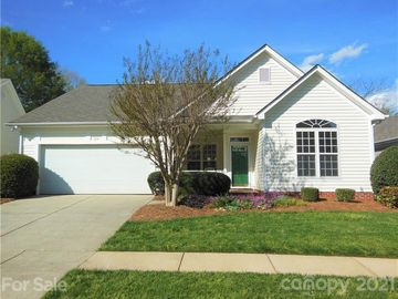 614 Ridgely Green Drive Pineville, NC 28134 - Image 1
