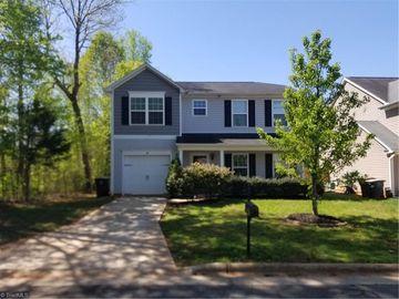 1493 Hamilton Hills Drive Greensboro, NC 27406 - Image
