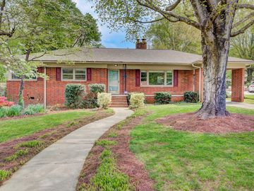 1504 Pinehurst Drive High Point, NC 27262 - Image 1