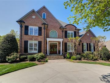 5514 Summer Hill Lane Winston Salem, NC 27106 - Image