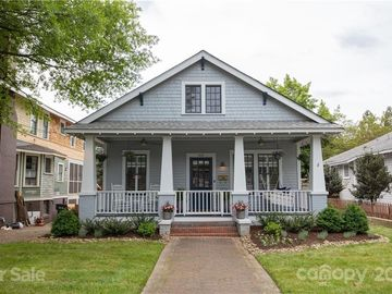 806 Sunnyside Avenue Charlotte, NC 28204 - Image 1
