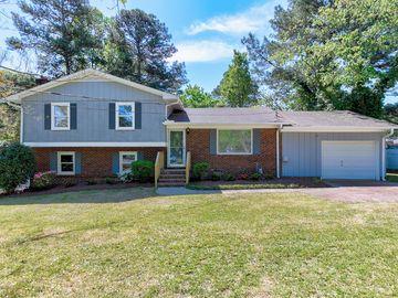 812 Knollwood Drive Apex, NC 27502 - Image 1