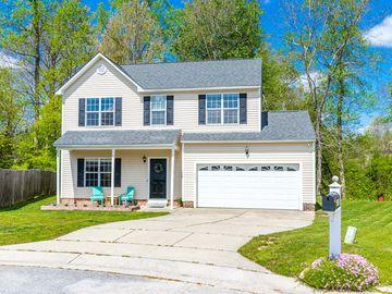4337 Bay Rum Lane Raleigh, NC 27610 - Image 1