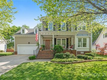 8535 Sandowne Lane Huntersville, NC 28078 - Image