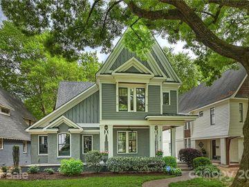 416 N Dotger Avenue Charlotte, NC 28204 - Image 1
