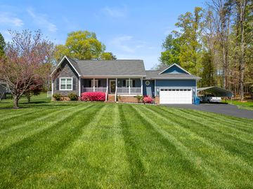 3003 Beville Forest Drive Browns Summit, NC 27214 - Image 1