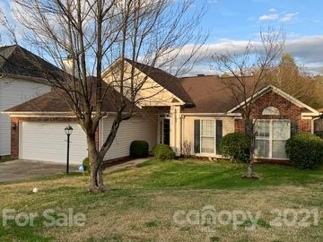 3628 Betterton Lane Charlotte, NC 28269 - Image